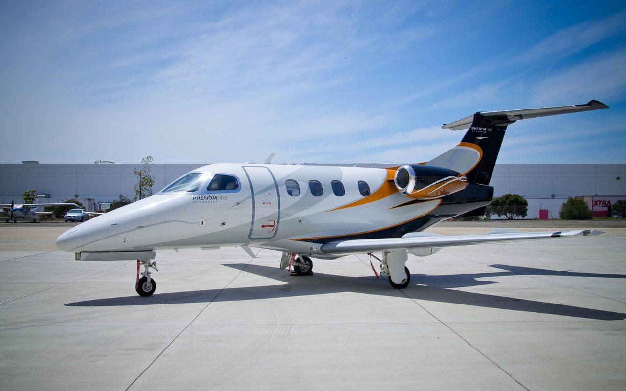 Consejos esenciales para elegir tu primer Jet Privado