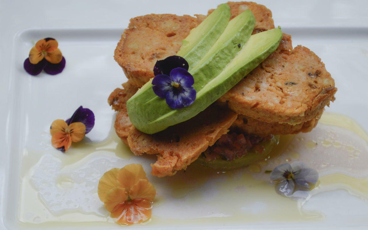 Los mejores tamales gourmet de la Ciudad de México