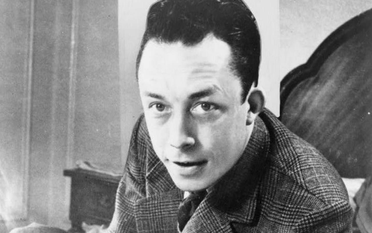 5 Frases De Albert Camus Sobre Rebeldía Forbes México