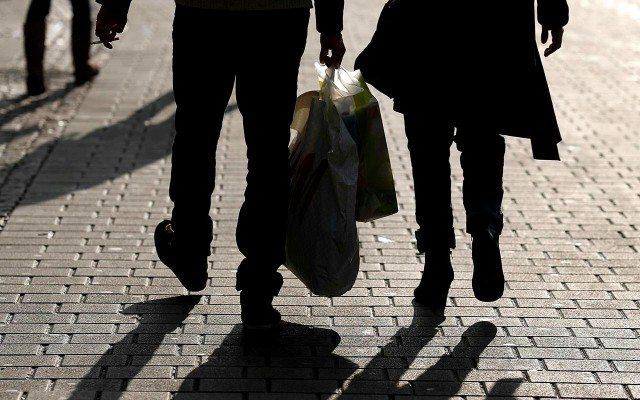 Se activará el gasto del hogar a un mayor ritmo que en los últimos años. (Foto: Reuters)