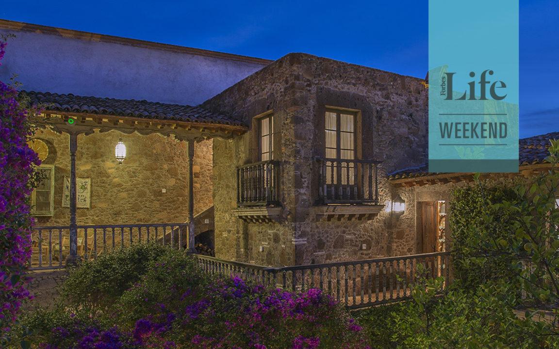 Un hotel boutique para curar el alma en el corazón de San Miguel