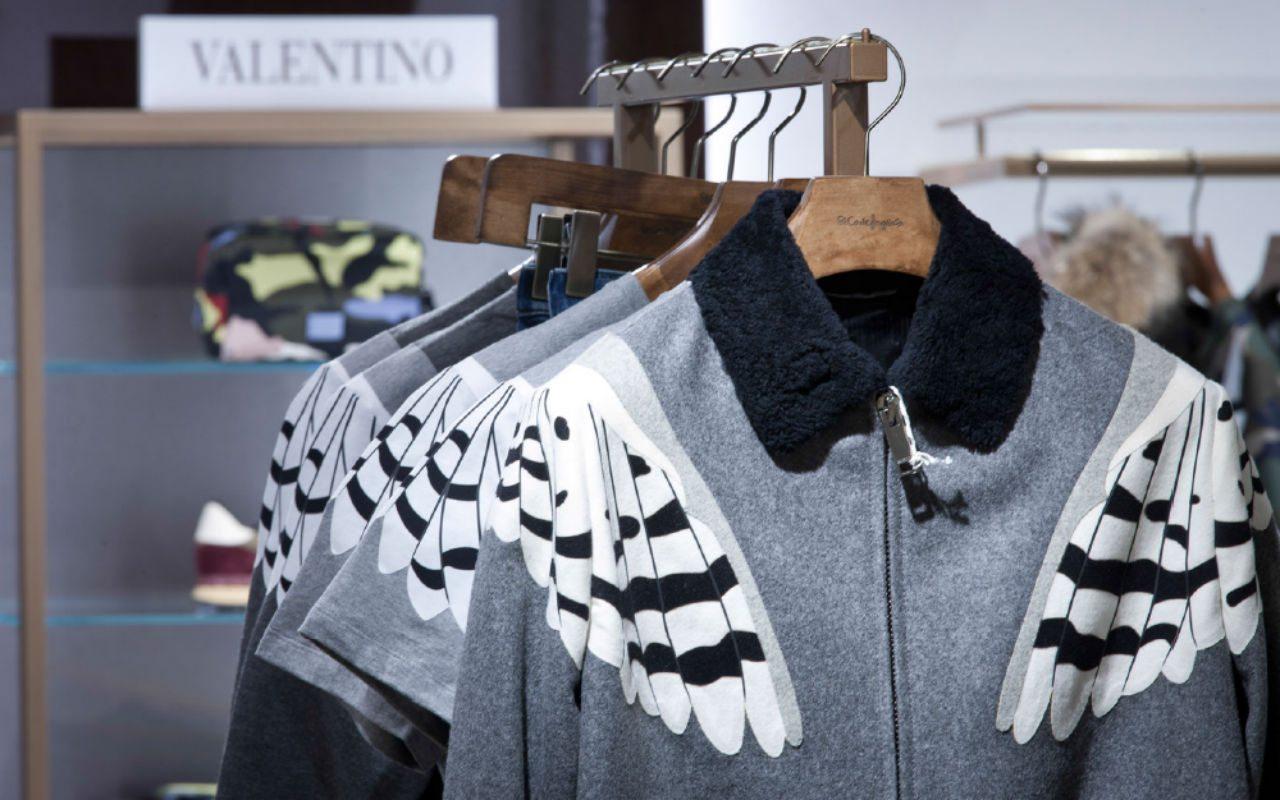 El Corte Inglés abre un exclusivo flagship de ropa sólo para hombres