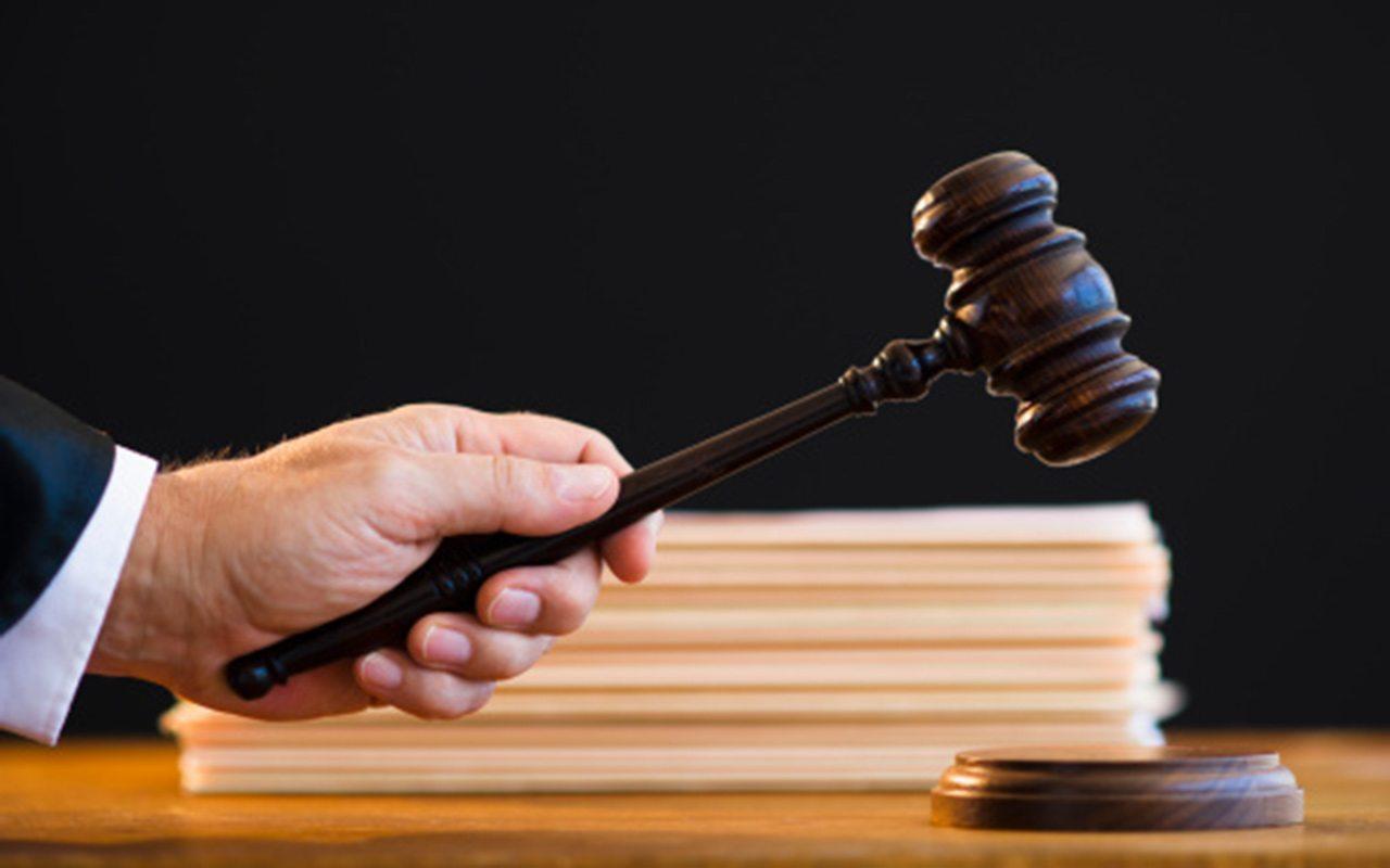 Violencia mediática, juez y 'Porky'