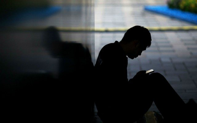 Si una tecnología te lleva a la frustración, seguro no es para ti. (Foto: Reuters)
