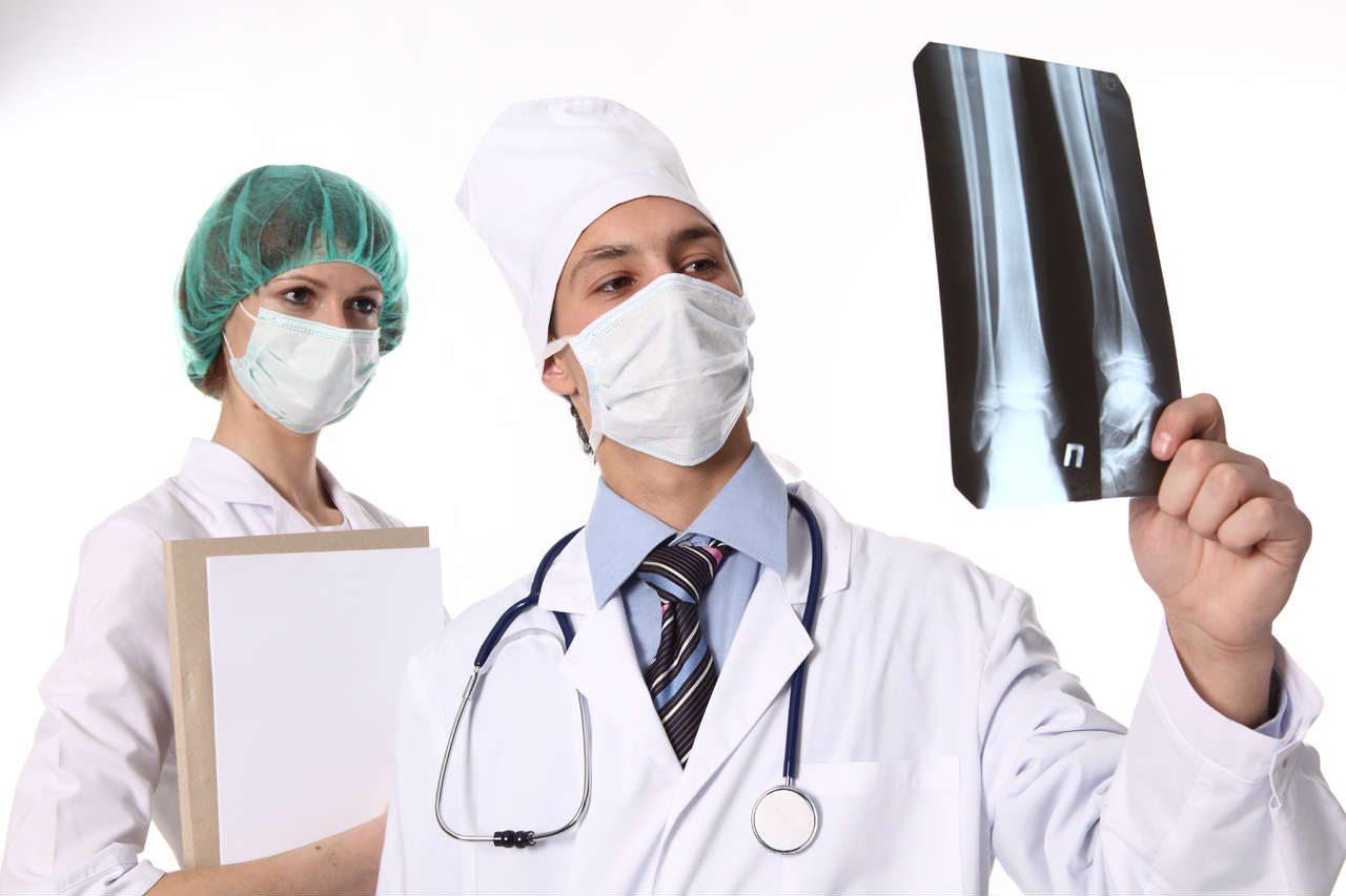 Doctor Internet sigue siendo el favorito de los enfermos