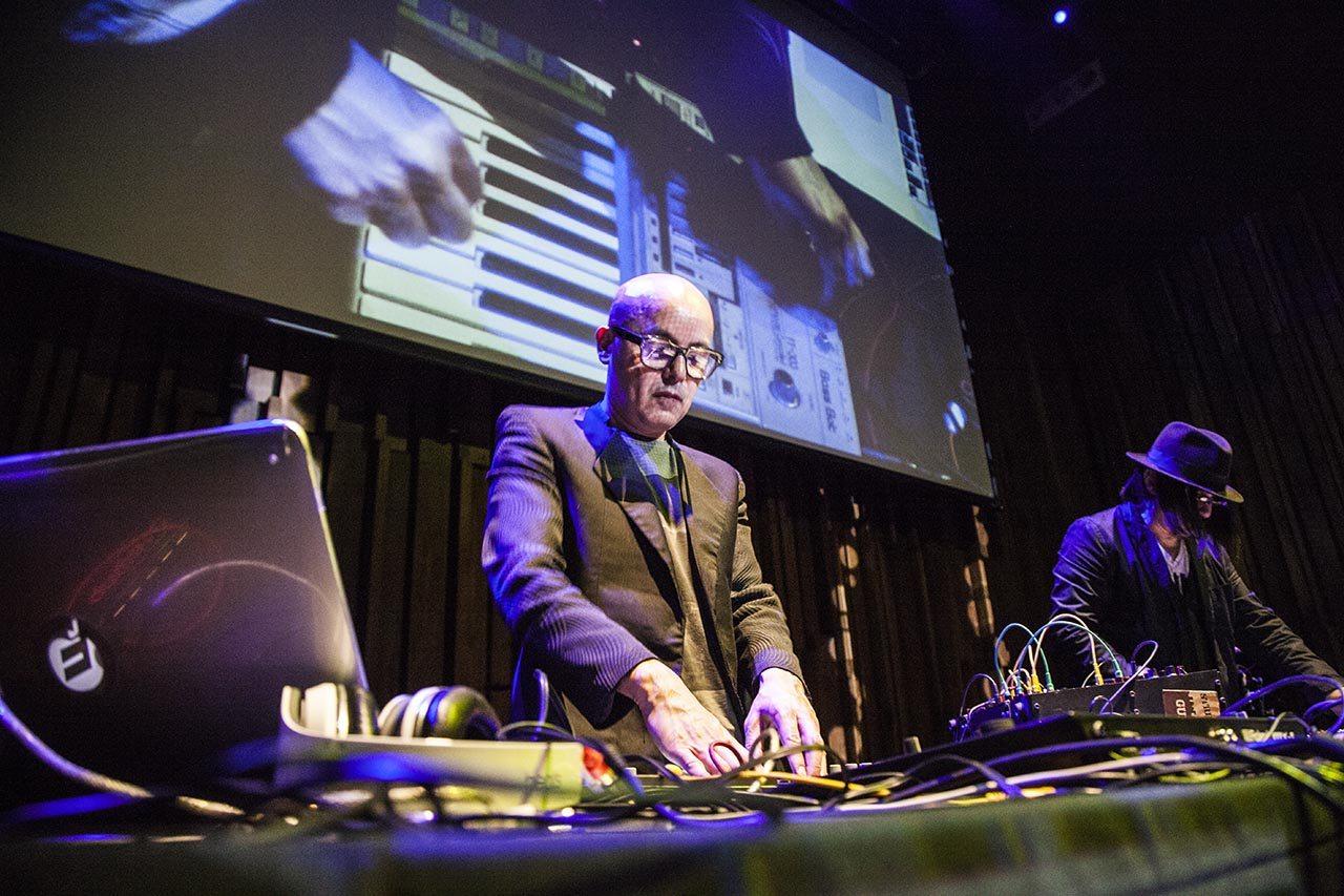 Nortec: los visionarios del negocio musical