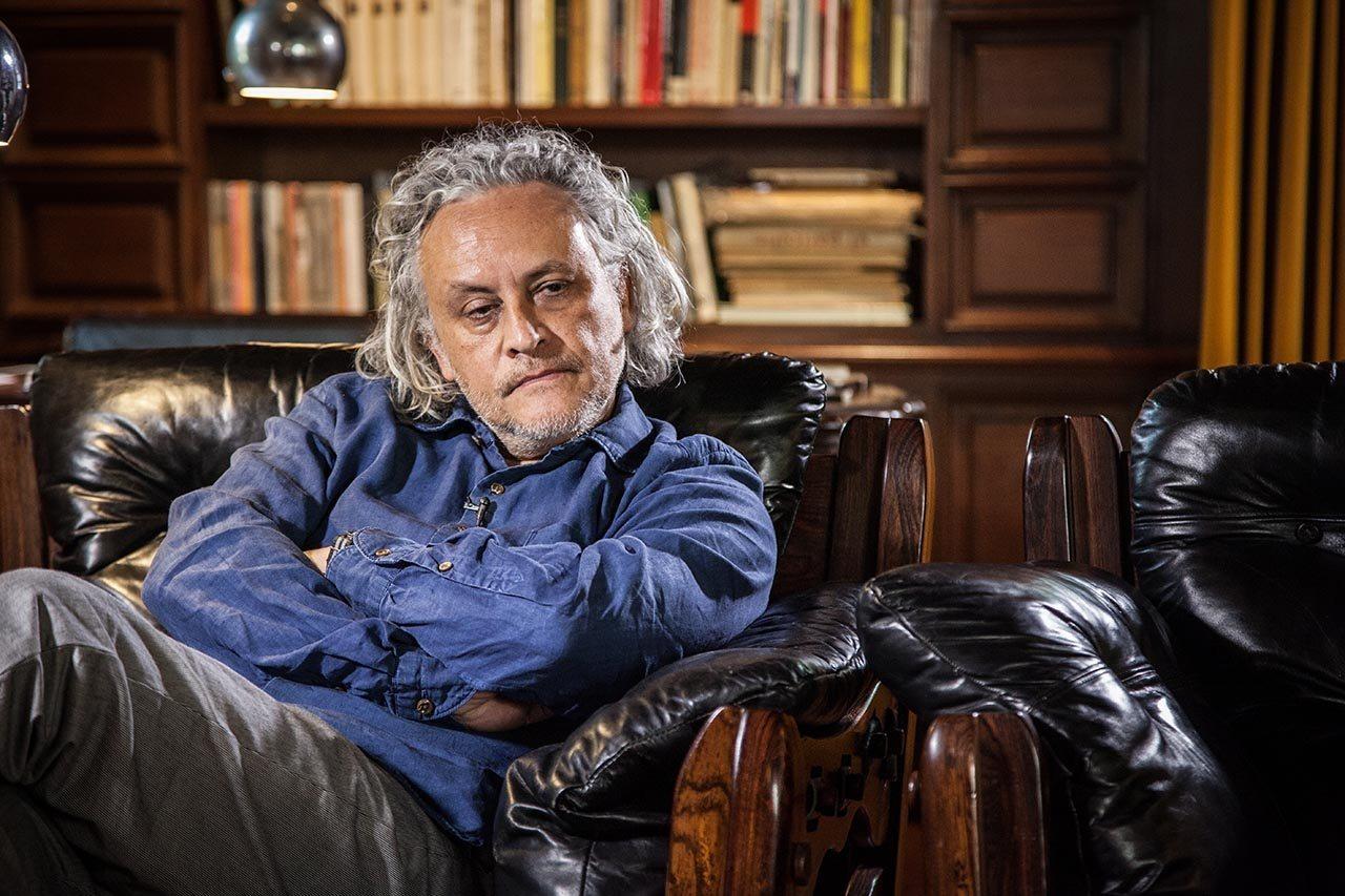 Gabriel Orozco: crear sin importar el dinero