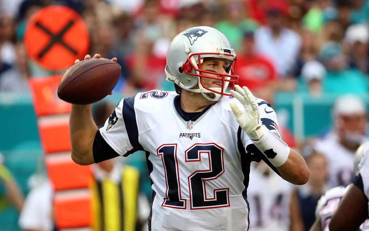 Los New England Patriots vendrán a México pese a robo del jersey