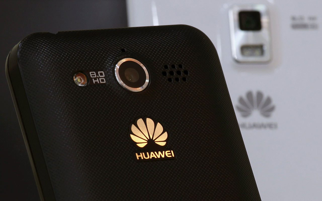 Huawei vende más que Apple en el segundo trimestre