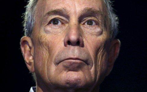 Bloomberg declara la guerra a Trump y apoya abiertamente a Clinton