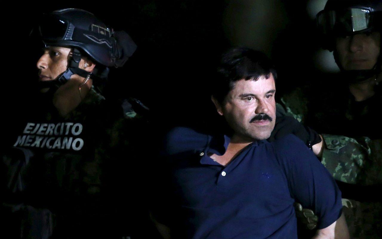 Hijo de 'El Chapo', entre los narcos más buscados por la DEA