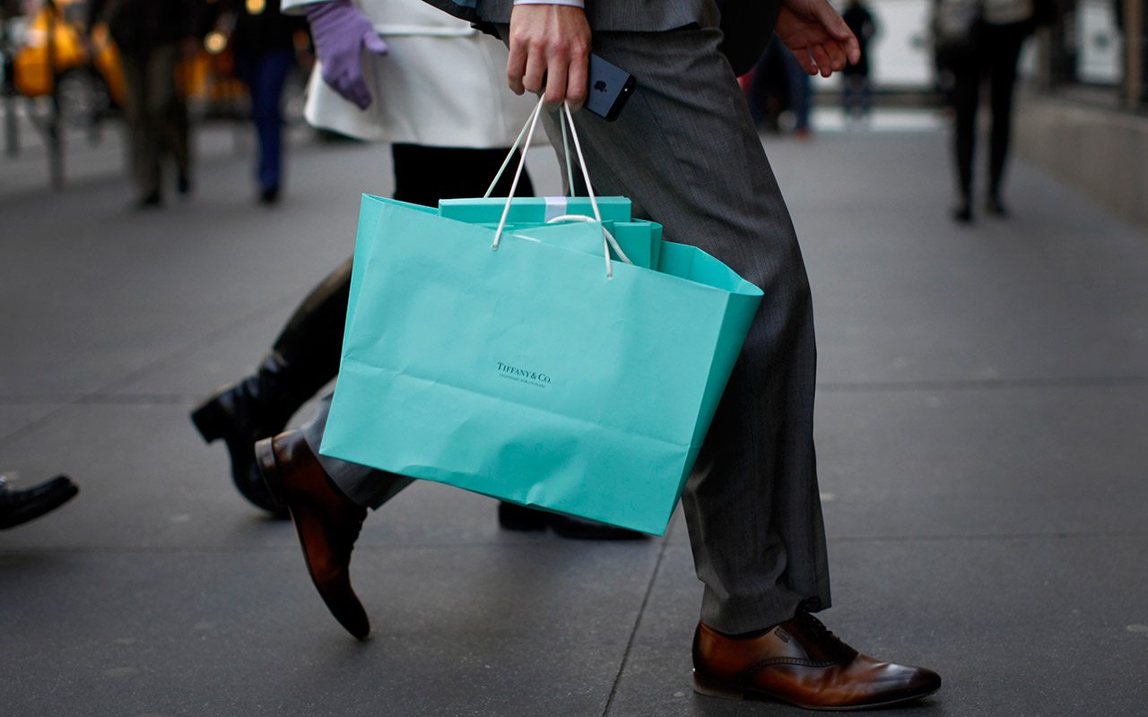 La inflación de Estados Unidos se desacelera en octubre
