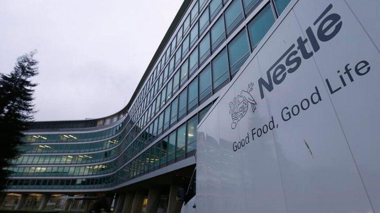 Ésta es la planta en de Nestlé en Jalisco que envía leche a África