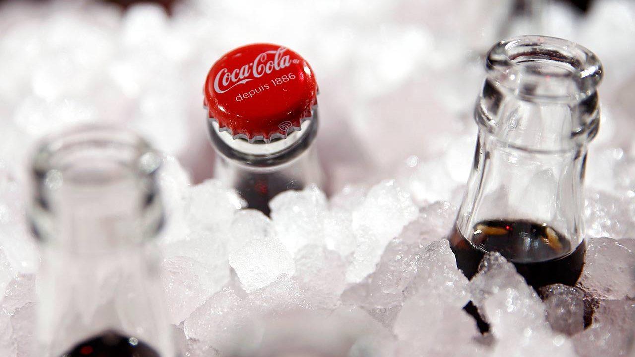 Refrescos, botanas y cervezas, los ganadores de Rusia 2018