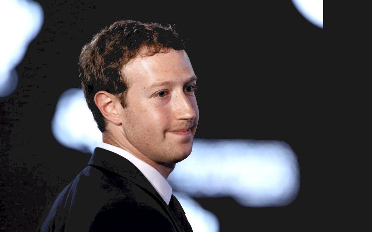 Zuckerberg elige Washington en vez de Londres para dar la cara