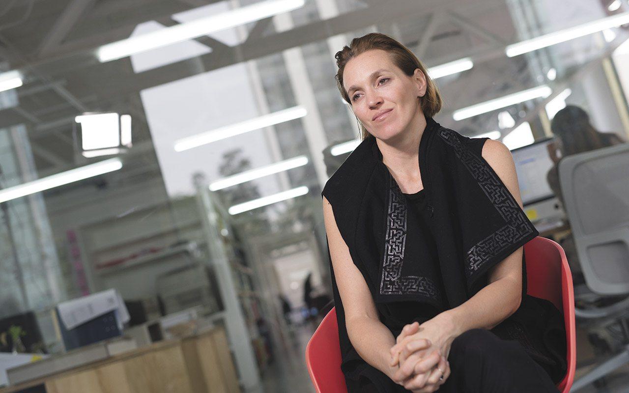Tatiana bilbao la arquitectura puede cambiar la vida de - Estudios arquitectura bilbao ...
