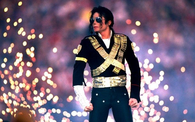 Michael Jackson. (Foto: dailymotion.com)