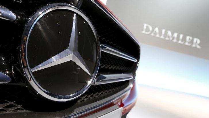 Revelan que Daimler acelera el cambio a vehículos eléctricos