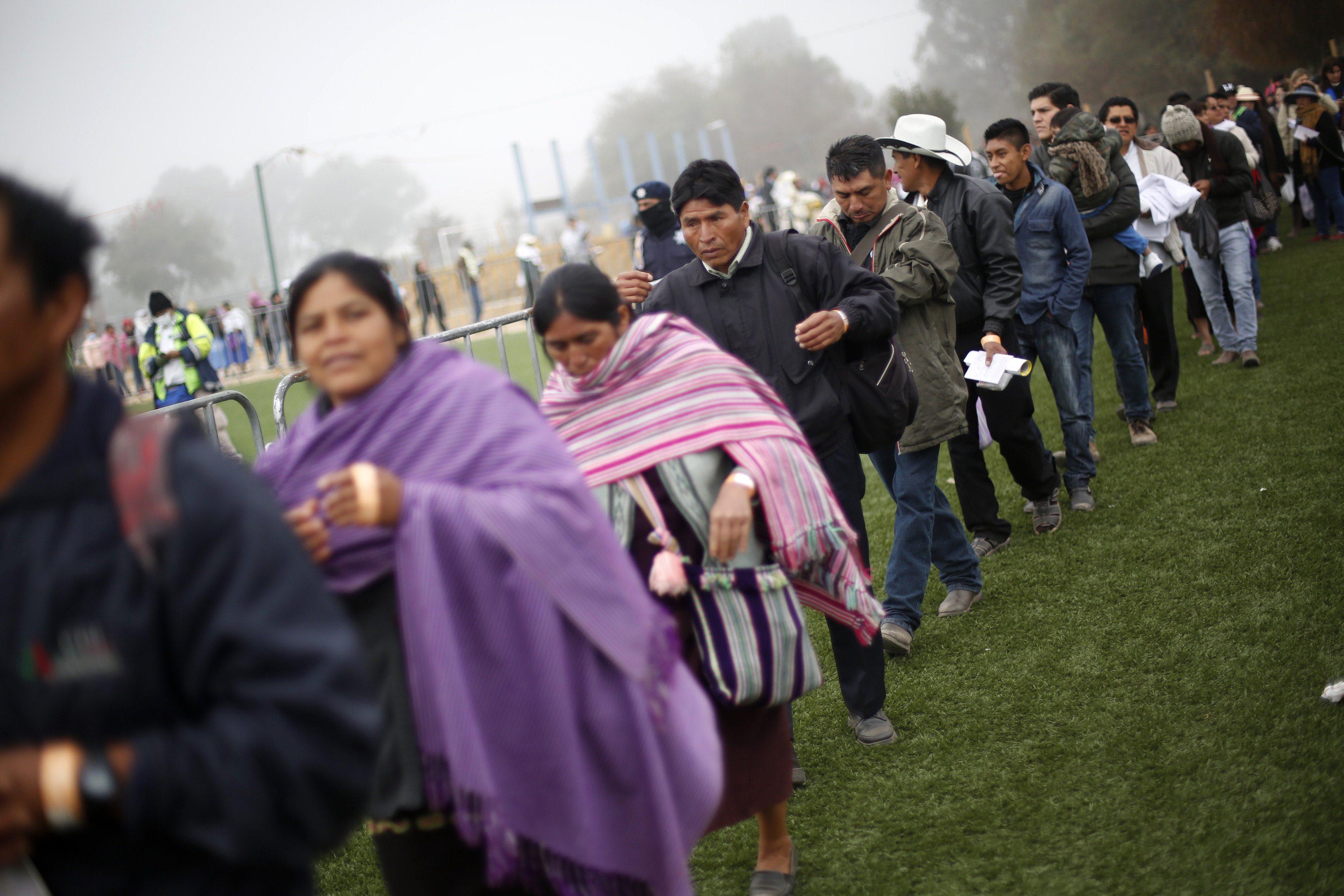 Guerrero, Oaxaca y Chiapas, los estados menos competitivos de México