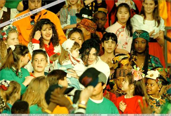 Michael Jackson, Super Bowl. (Foto: fanpop.com)
