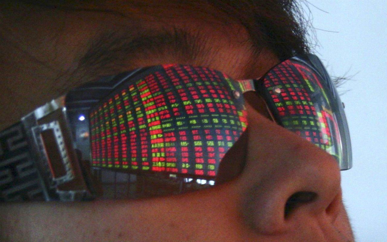 Bolsa china registra su peor sesión en tres meses