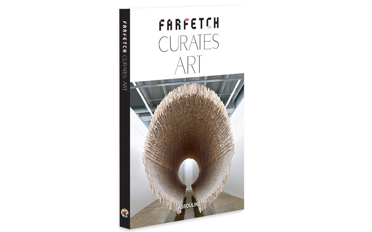 Farfetch traslada las tendencias a la literatura