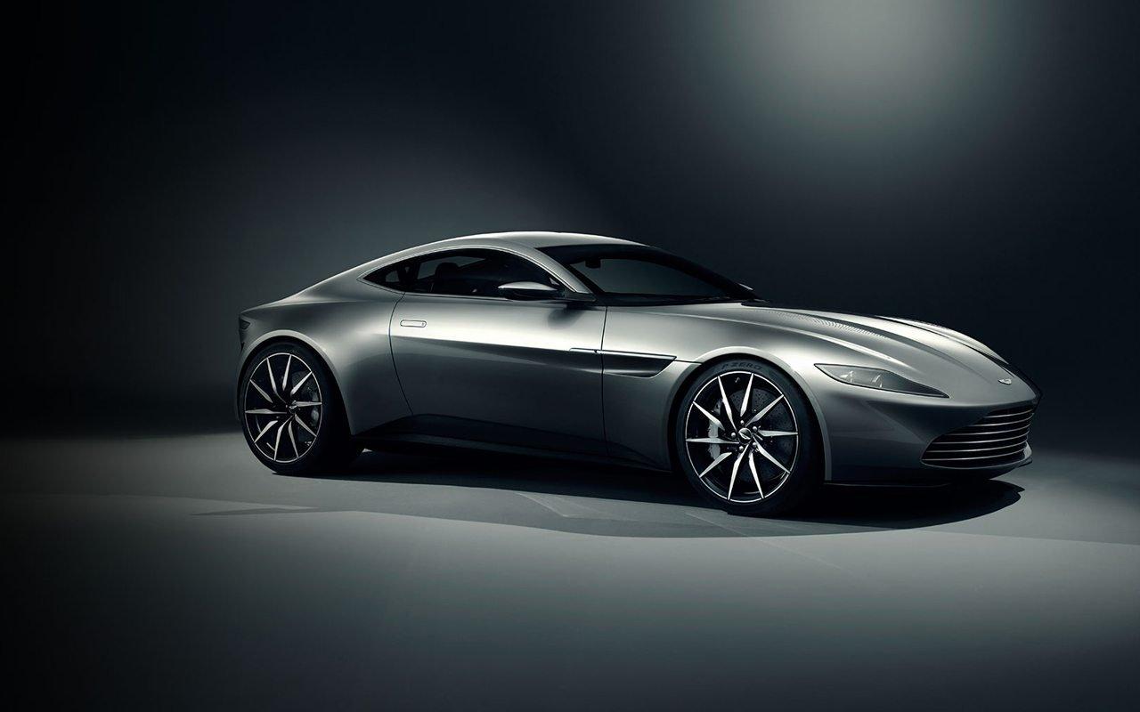 El Aston Martin de James Bond se vende por una cantidad millonaria