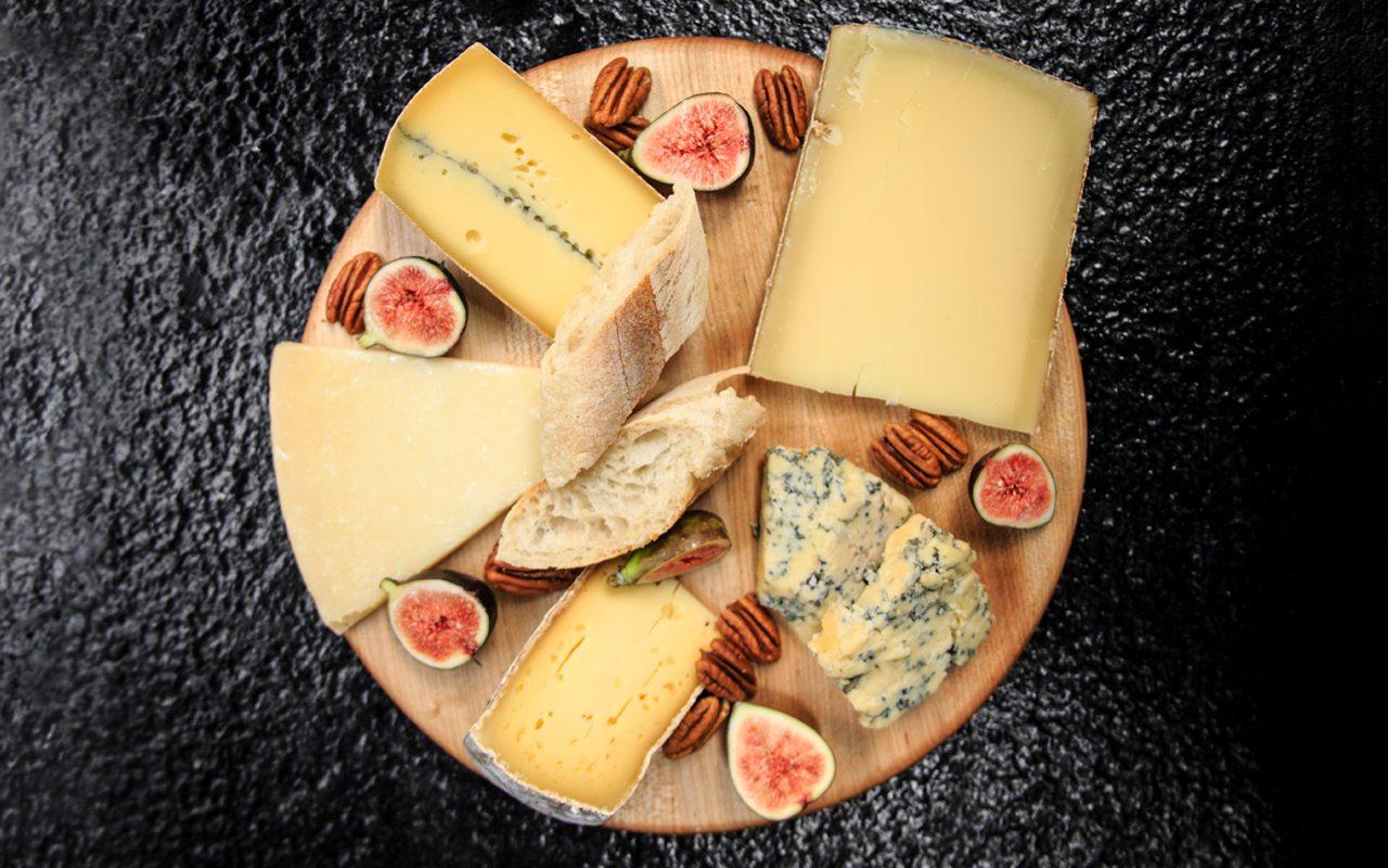Romances foodie: maridaje de queso y miel