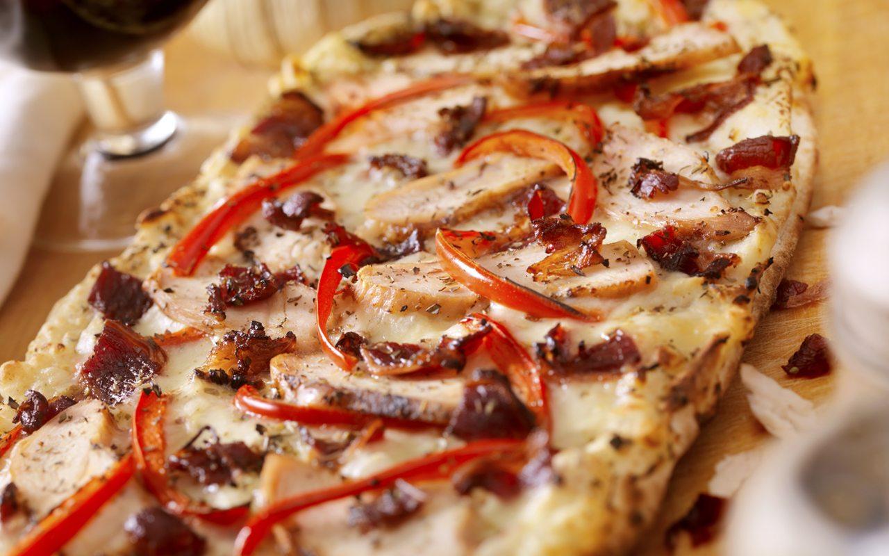 Las mejores pizzas de la Ciudad de México