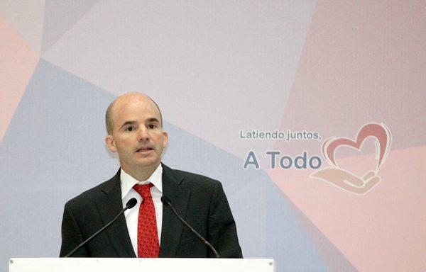 Jose Antonio Gonzalez. Foto: IMSS