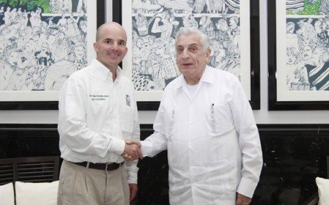 ¿Quién es José Antonio González, el nuevo director de Pemex?