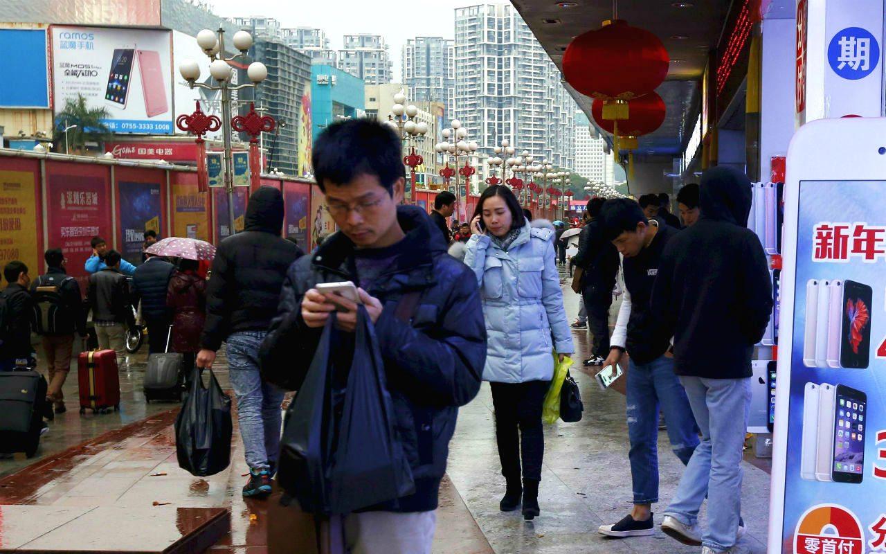 China planea préstamos por 64,000 mdd para reducir la pobreza este año