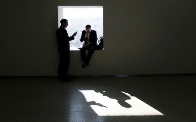 La grandeza puede existir para todos; sólo tienes que pararte de tu asiento y reclamarla. (Foto: Reuters)