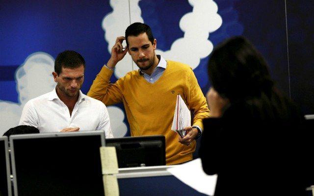 Accionistas y directivos buscan líderes con visión, capaces de dirigir en los tiempos difíciles. (Foto: Reuters)