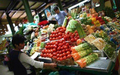 Inflación se reduce 0.48% en primera quincena de mayo