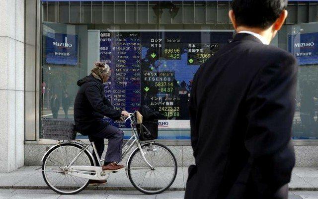 ¿Nueva recesión global? (Foto: Reuters)
