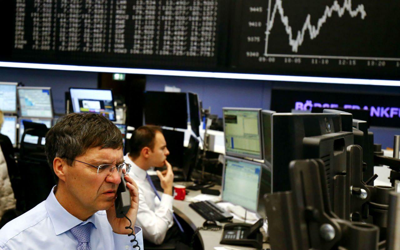 Protégete de los vientos de volatilidad con 3 acciones