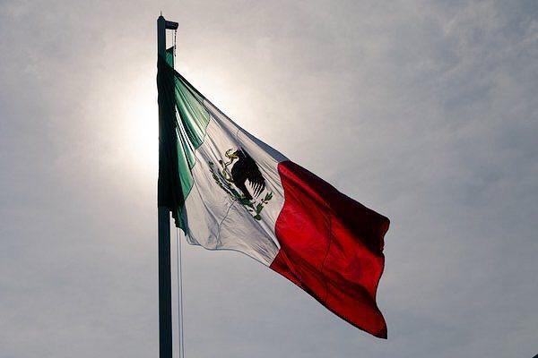 8 datos que no sabías sobre la bandera de México
