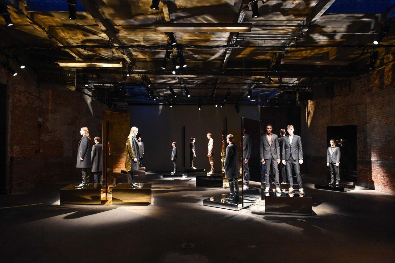 Los fashion shows más llamativos de la NYFW