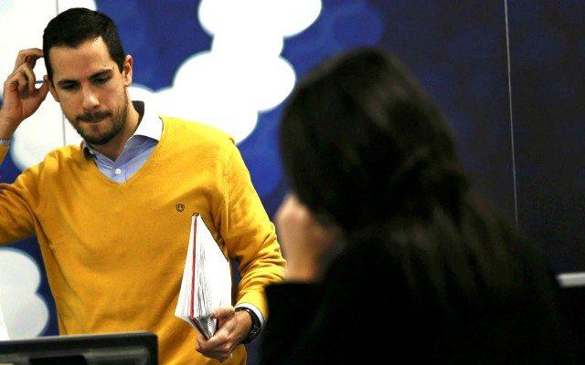 Los millennials prefieren los ambientes de trabajo colaborativos. (Foto: Reuters)