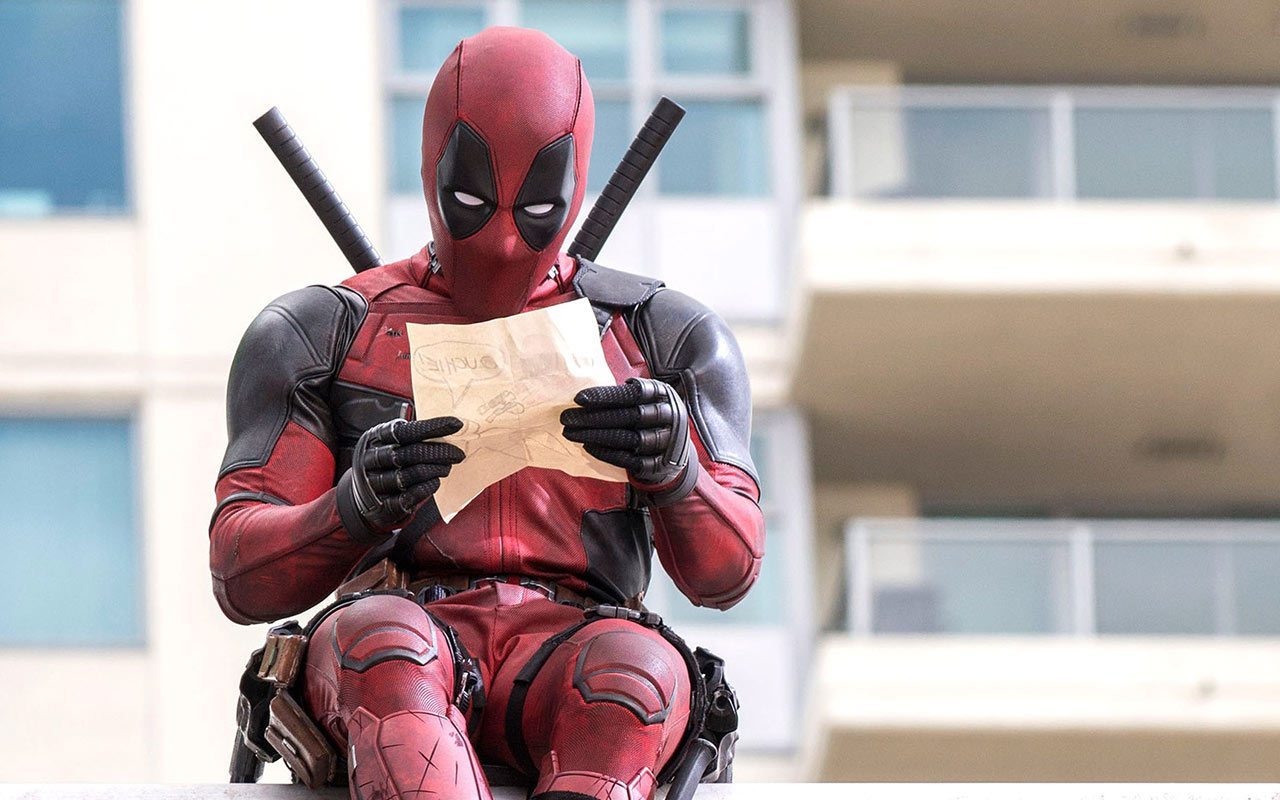 'Deadpool 2' consigue 125 mdd en su debut en la taquilla