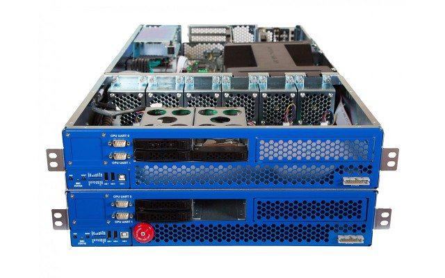 Qualcomm va por el mercado de Intel. (Foto: Cortesía de Qualcomm.)