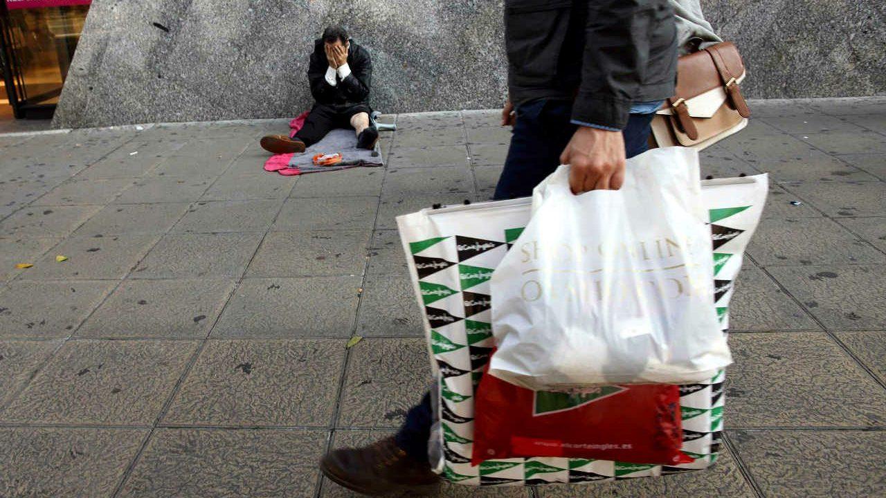 Pandemia desencadena el mayor aumento del hambre en décadas
