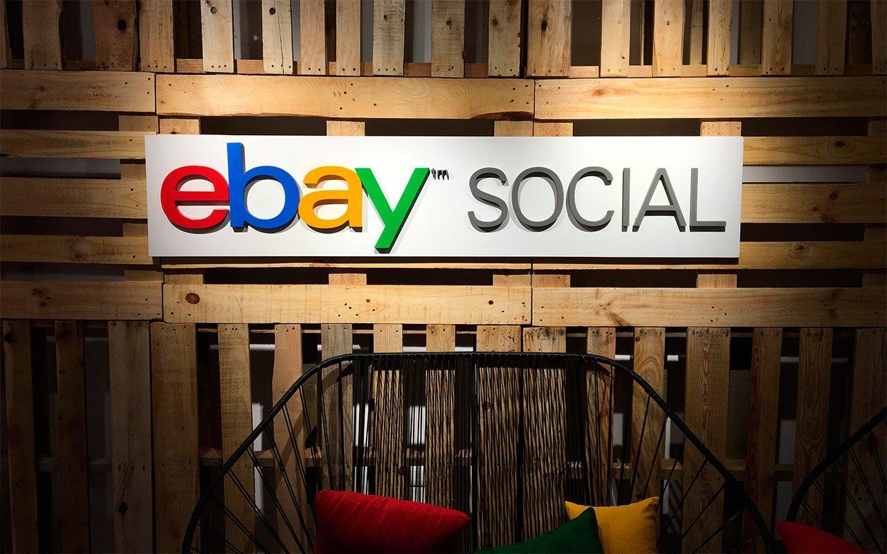 eBay: adiós a la frontera entre e-commerce y red social