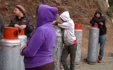 Profeco multará con 8.2 mdp a 22 distribuidoras de gas LP