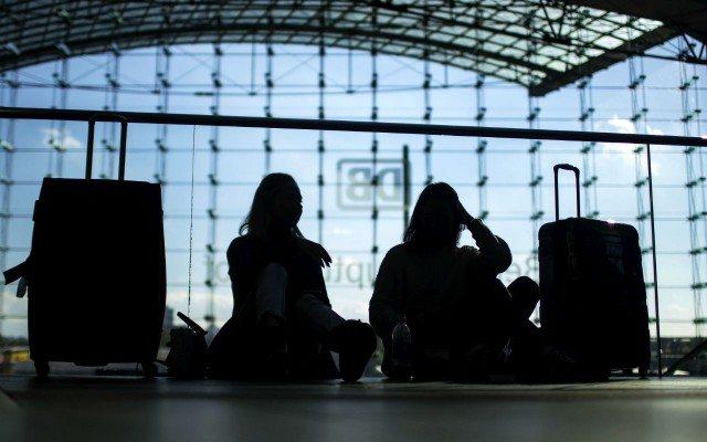 La tecnología ha mejorado la experiencia del viajero. (Foto: Reuters)