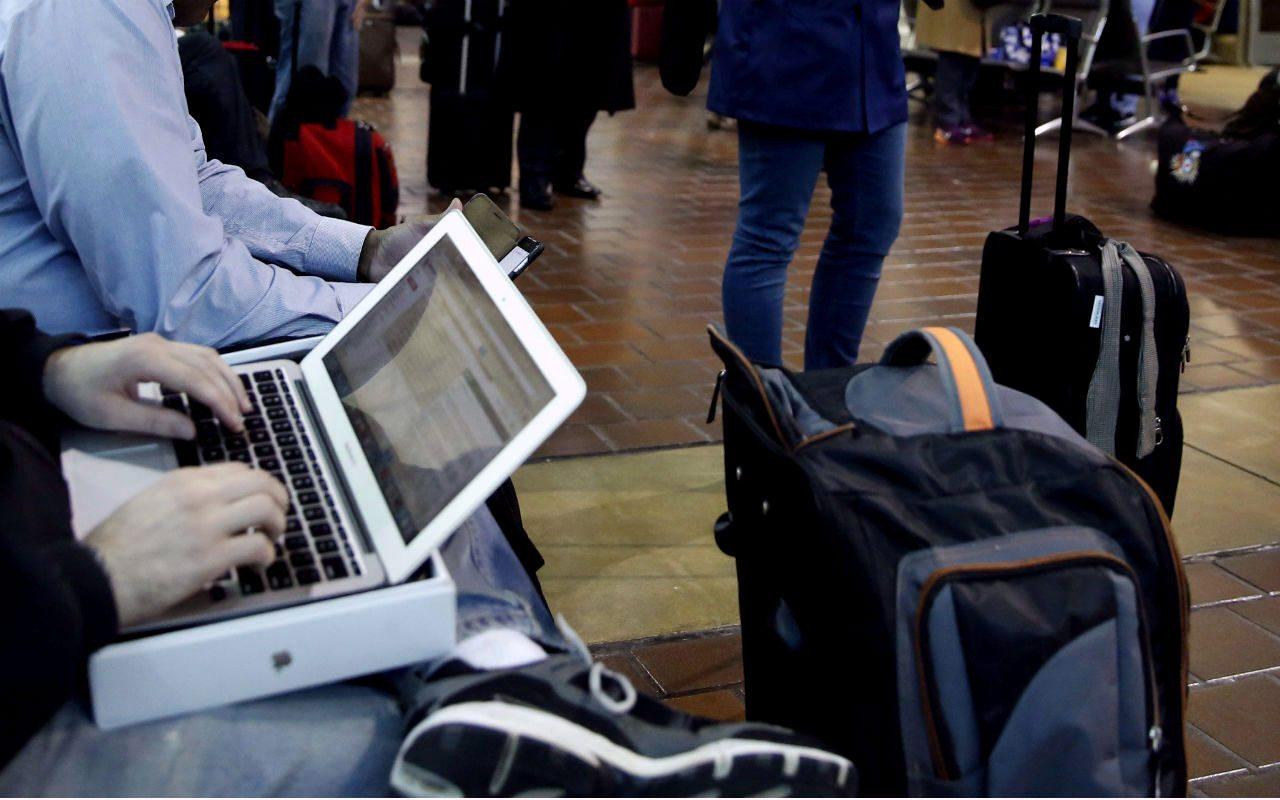 Los millennials se preparan para trabajar durante toda su vida