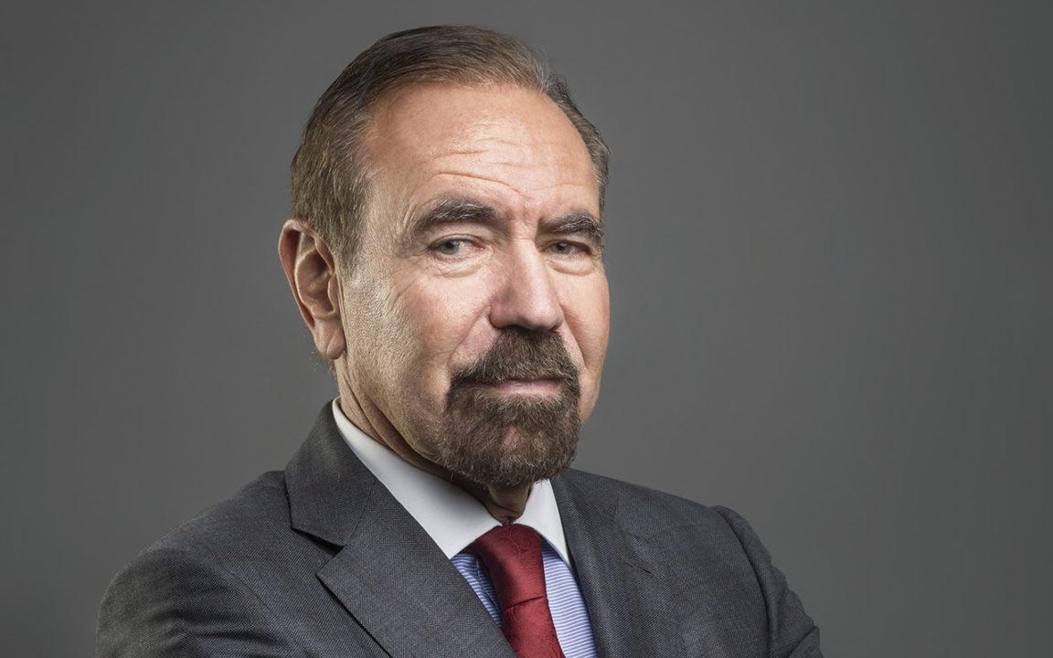 Jorge Pérez, el latino más rico de Estados Unidos