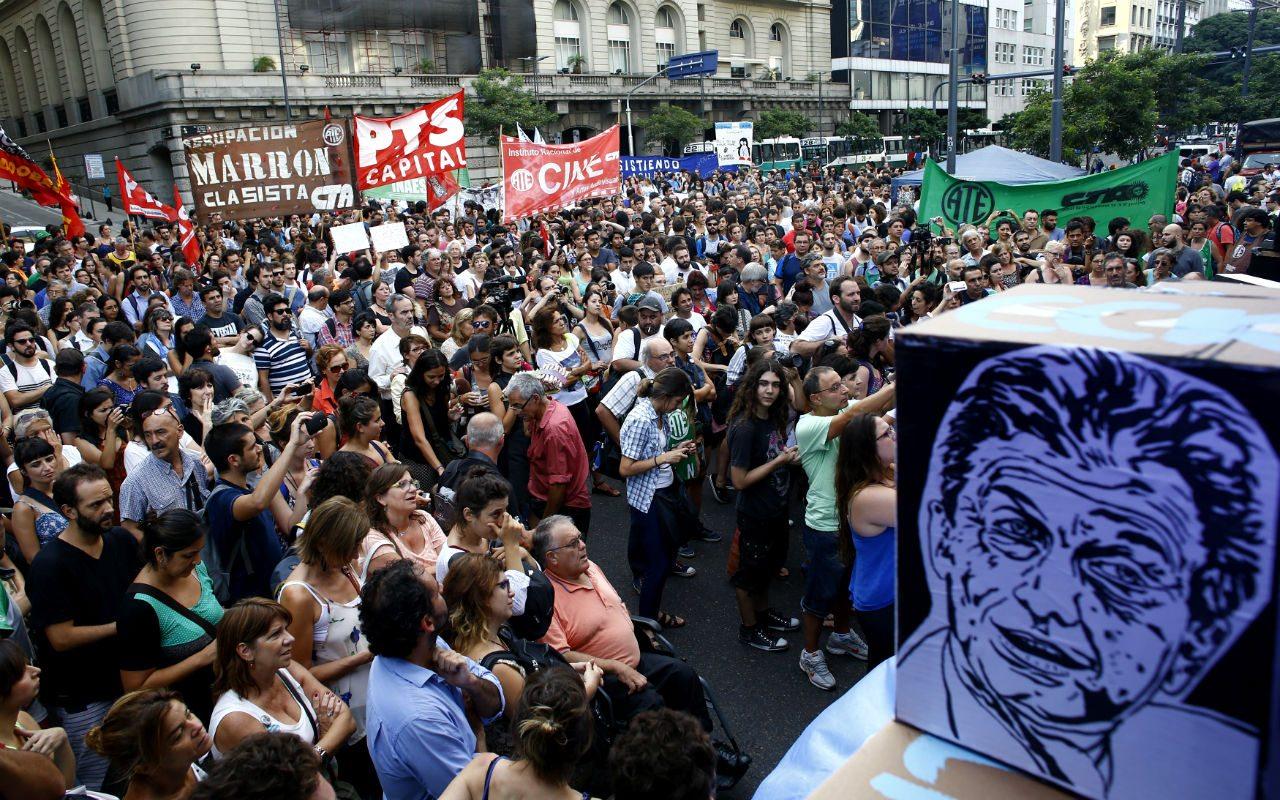 Argentina: la anormalidad de la normalidad