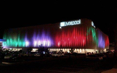 Liverpool aumentará sus ventas 14% tras compra de Suburbia